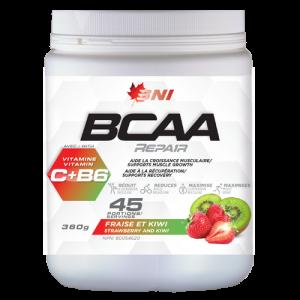 BCAA-EAA recovery